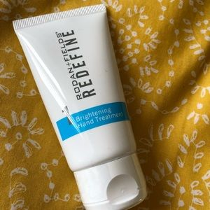 REDEFINE Hand Treatment Regimen